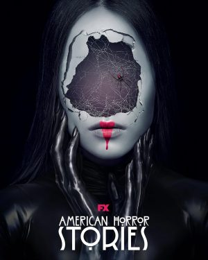 american horror stories poster serie 2021