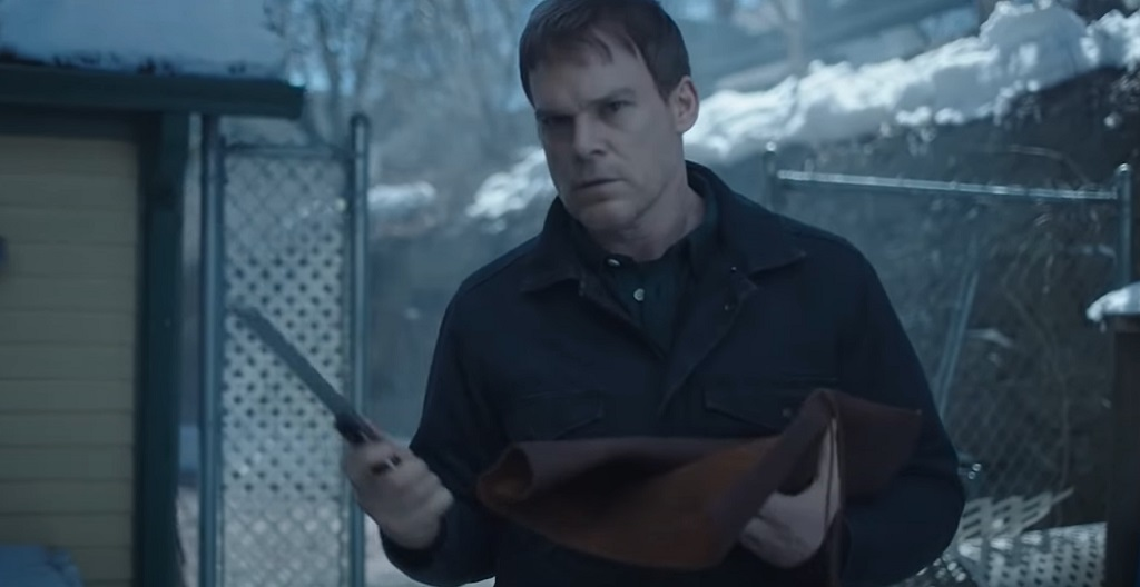 dexter stagione 9 serie michael c hall