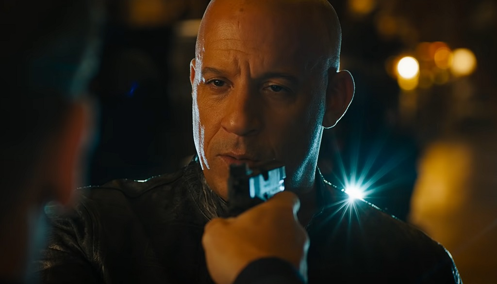 fast & furious 9 film 2021 vin