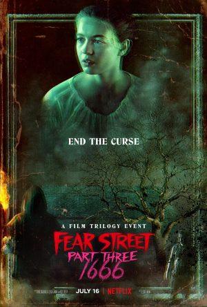 fear street parte tre 1666 film poster