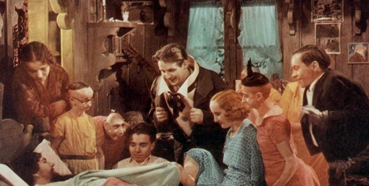 CineClassici: 33 cose da sapere sul film Freaks di Tod Browning