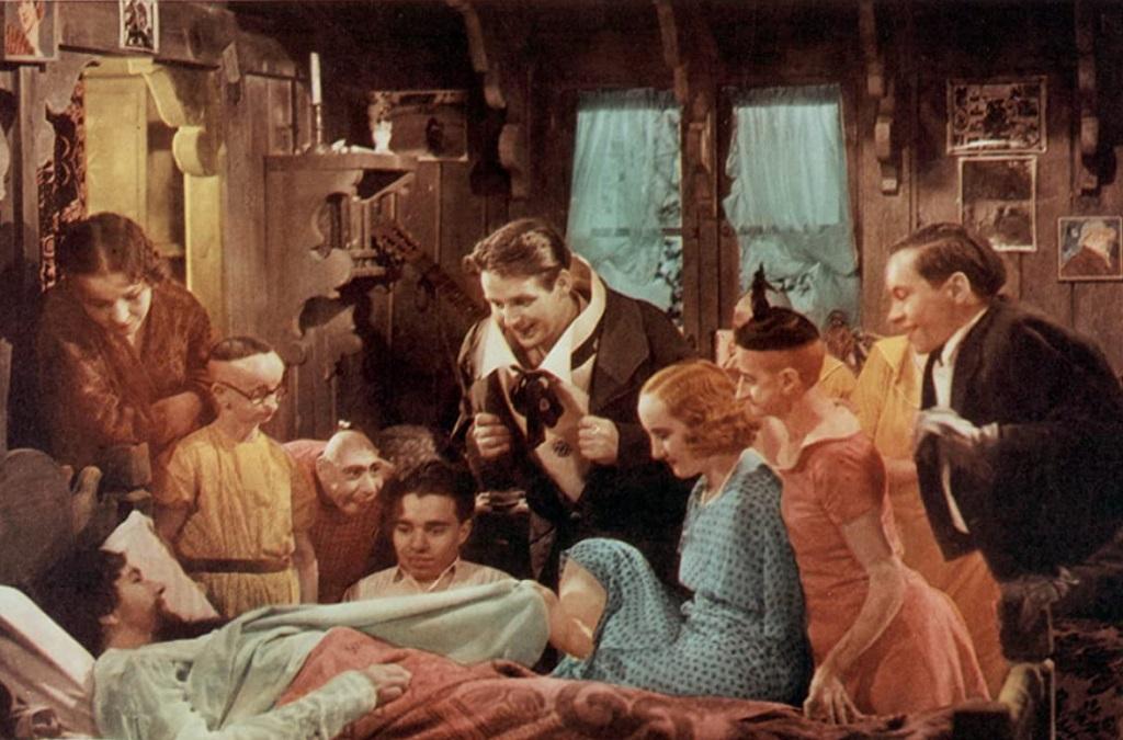 freaks film 1932 browning