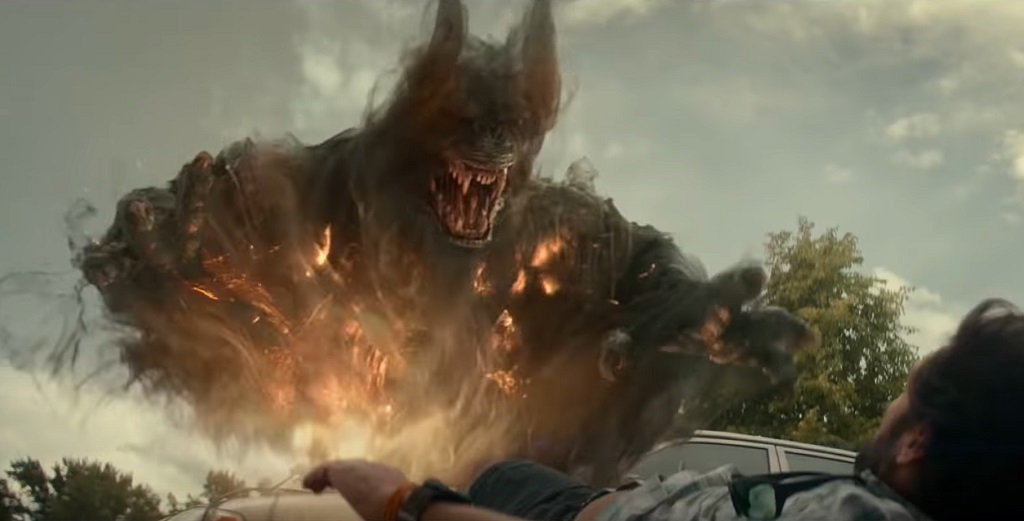 ghostbusters legacy film 2021