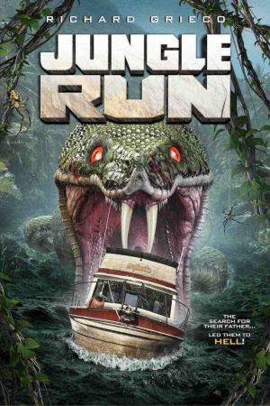 jungle run film asylum poster 2021