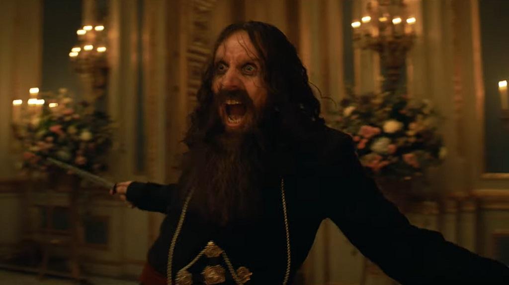 king's man - le origini film 2021 rasputin