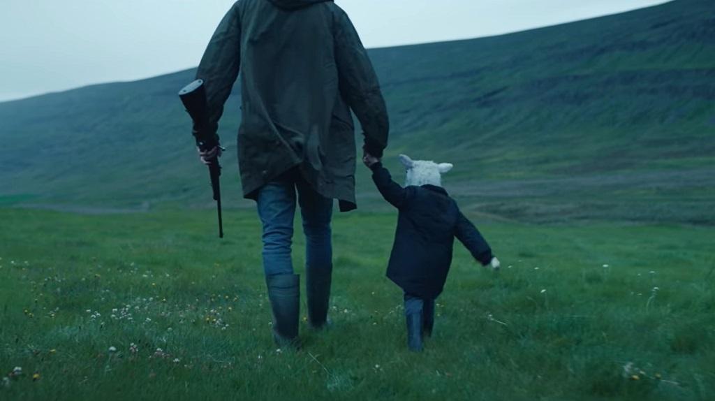 lamb film 2021