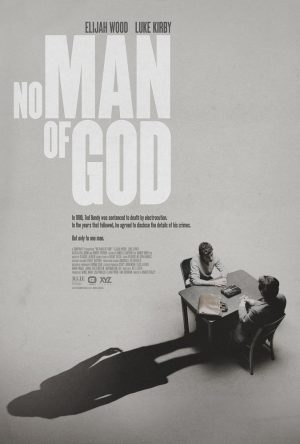 no man of god film 2021 poster