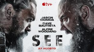 see stagione 2 serie poster