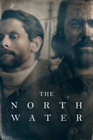 the north water serie 2021 poster