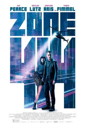 zone 414 film poster 2021