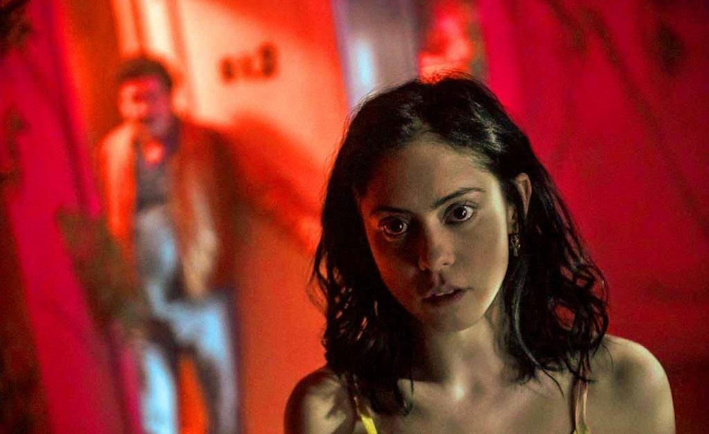 Al nuovo gusto di ciliegia (serie Netflix) Rosa Salazar