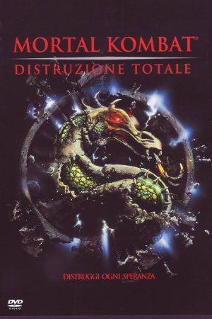 Mortal Kombat - Distruzione totale film 1997