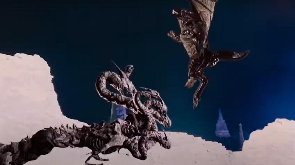 Mortal Kombat - Distruzione totale film 1997 john leonetti