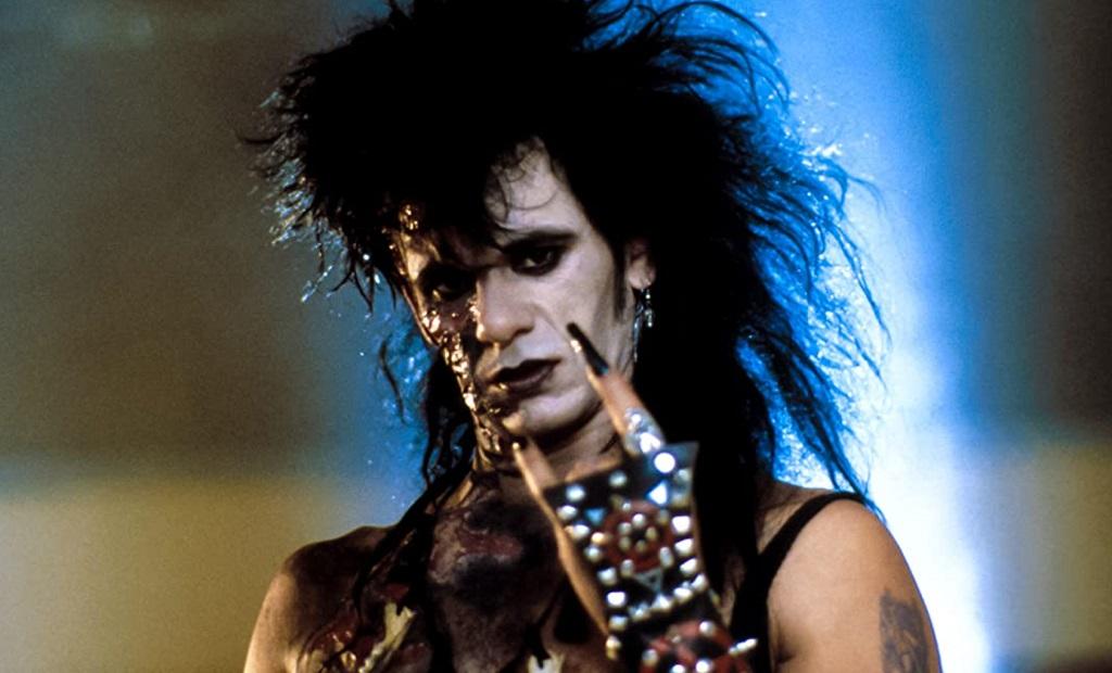 Morte a 33 giri film 1986
