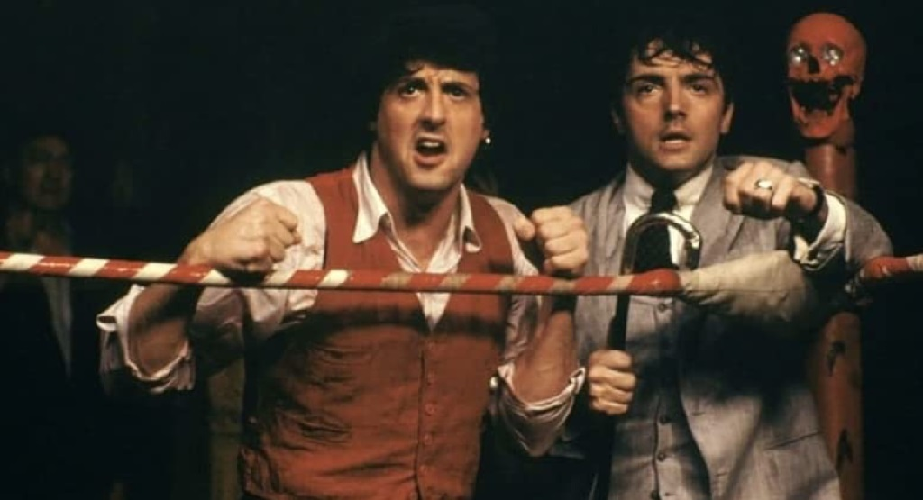 Taverna Paradiso film 1978 stallone
