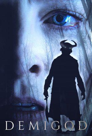 demigod film poster 2021