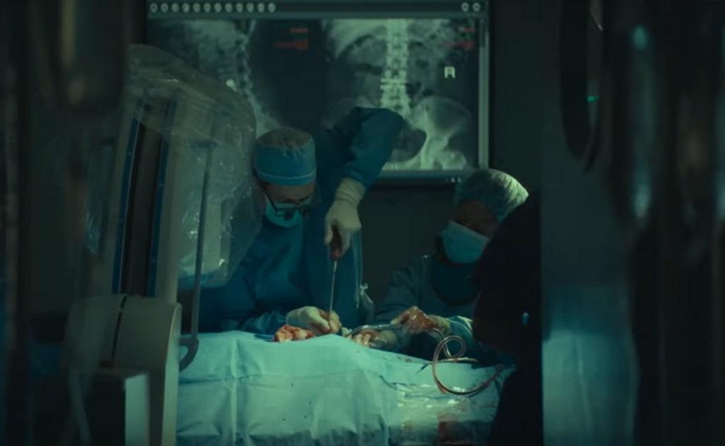 dr. death serie 2021