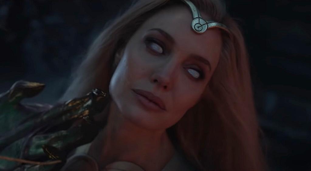 eternals film 2021 angelina jolie
