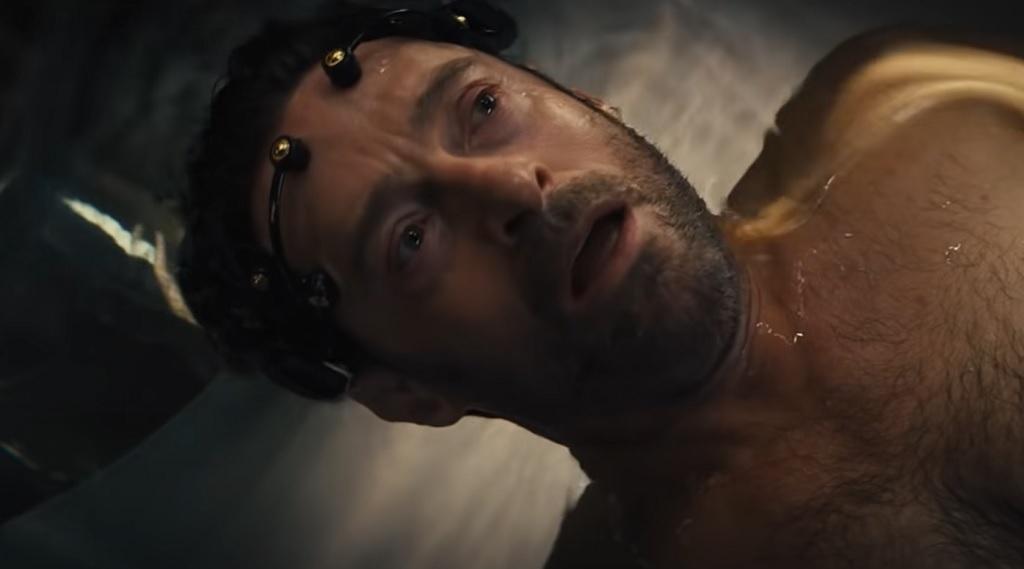 hugh jackman reminiscence film 2021