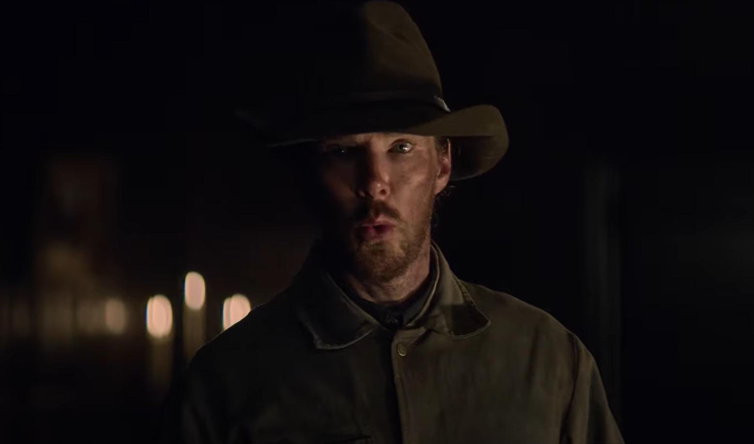 il potere del cane Benedict Cumberbatch film 2021