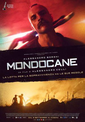 mondocane film poster 2021