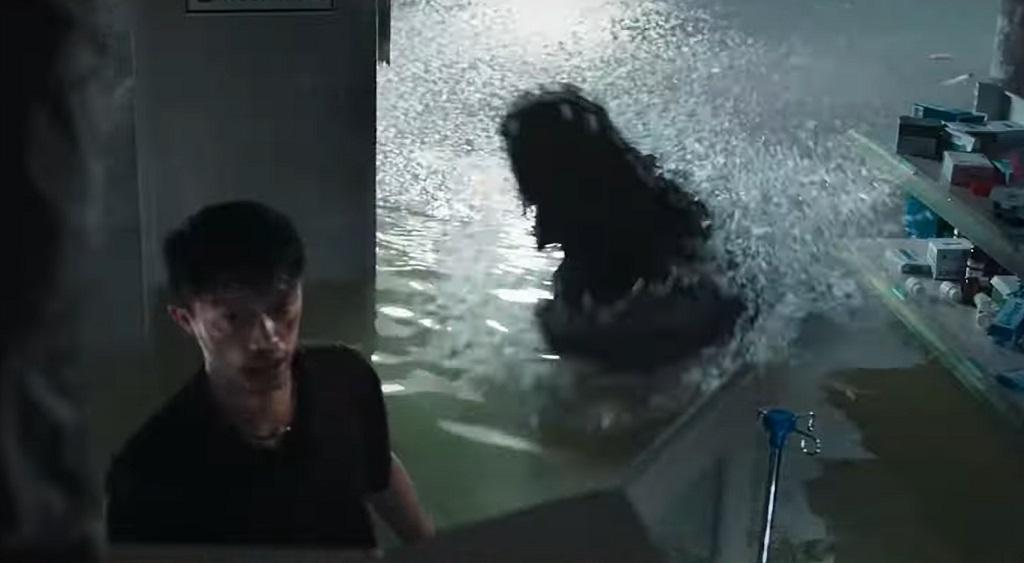 Crazy Tsunami film cina 2021