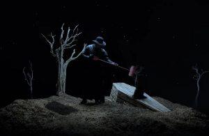 In fuga da Undertaker film netflix 2021