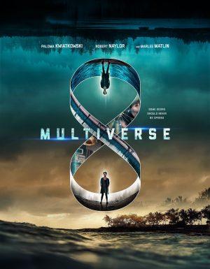 MULTIVERSE film 2021 poster