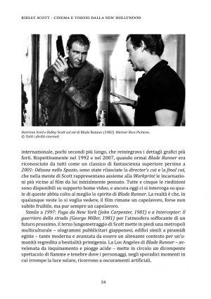 Ridley Scott - Cinema e visioni dalla New Hollywood di R. Antoniazzi (2)