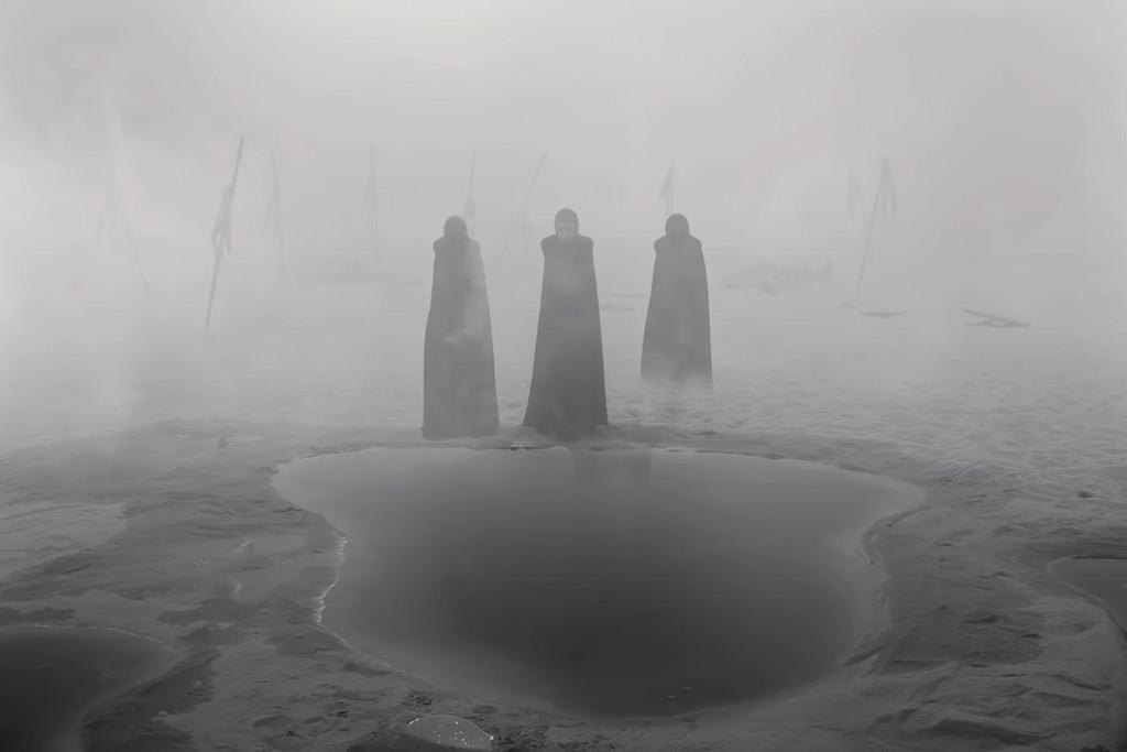 The Tragedy of Macbeth film 2021 coen