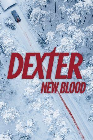 dexter new blood poster 2021