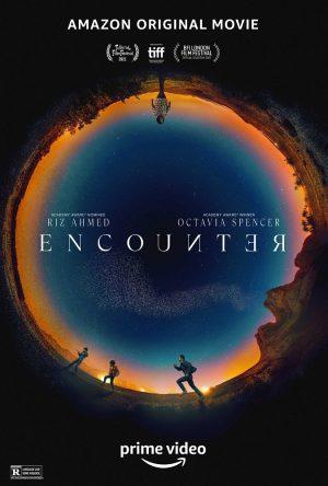 encounter film 2021 amazon poster
