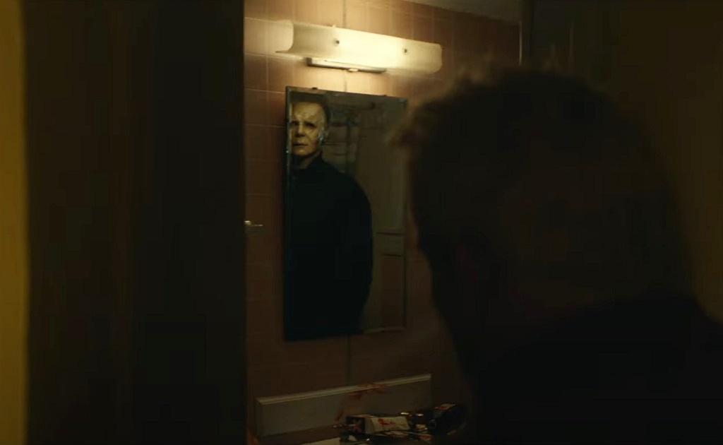 halloween kills film 2021 michael myers