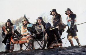 kagemusha film 1980