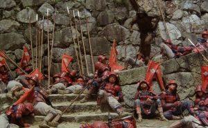 kagemusha film 1980 kurosawa