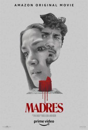 madres film amazon poster 2021