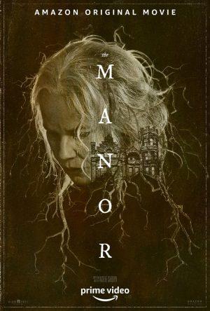 manor film 2021 amazon poster