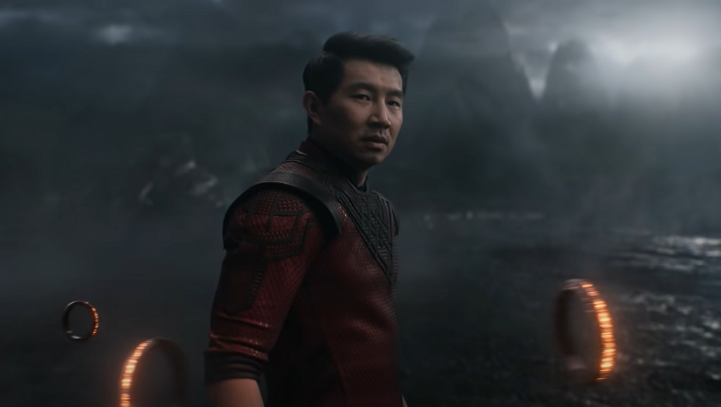 shang-chi film 2021 Simu Liu