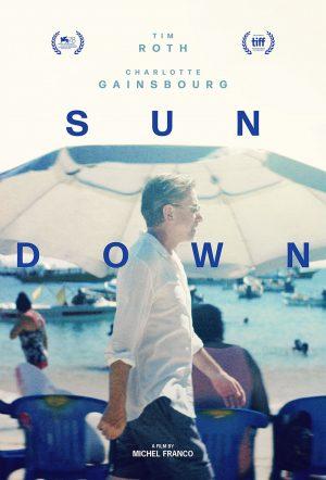 sundown film poster 2021