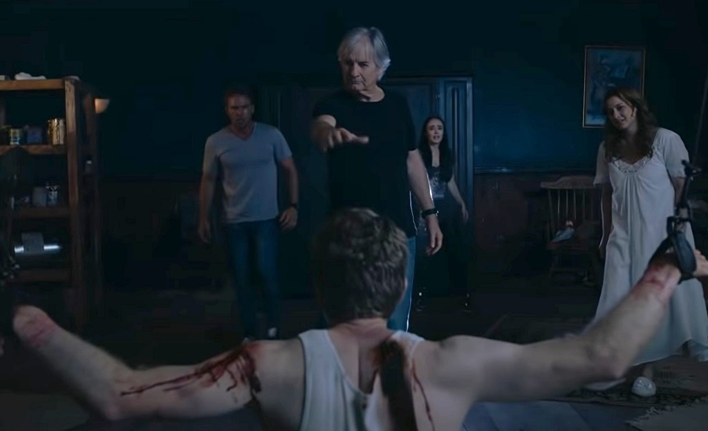 the possessed film 2021 jarratt