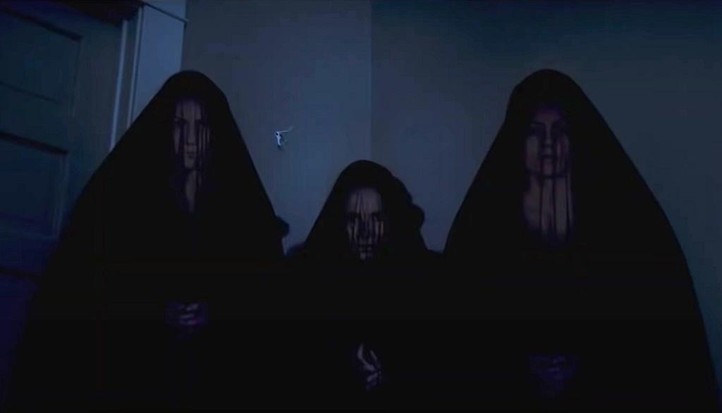 witch hunt film 2021 horror
