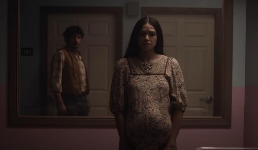 madres film amazon 2021 horror