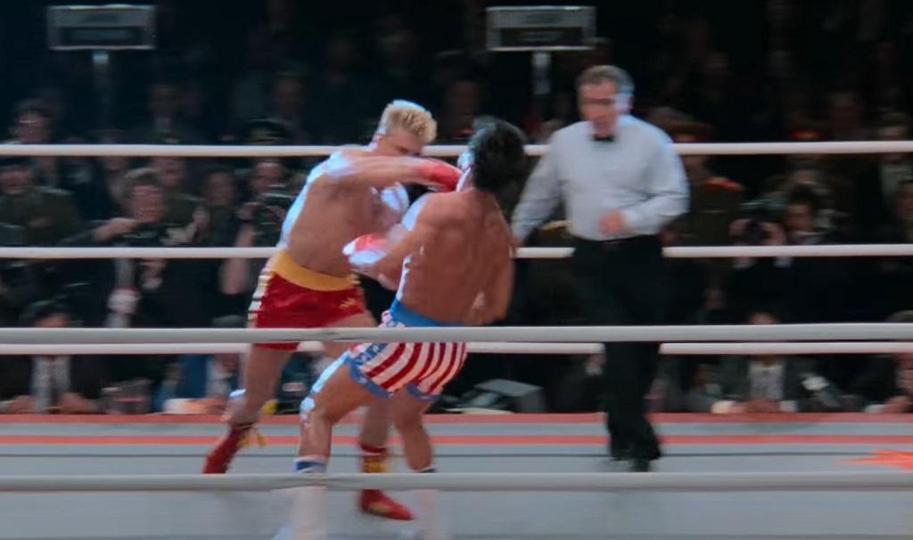 rocky 4 film 1985