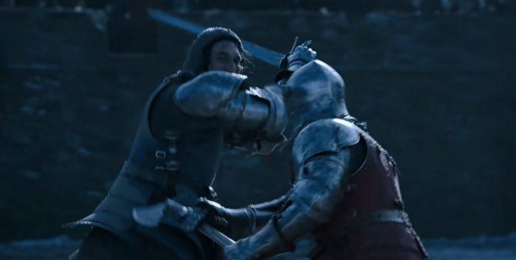 The Last Duel: la recensione del film medievale di Ridley Scott